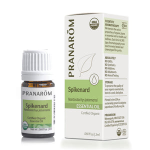 Spikenard Essential Oil 2ml
