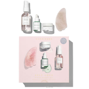 Self Love Facial Ritual Kit