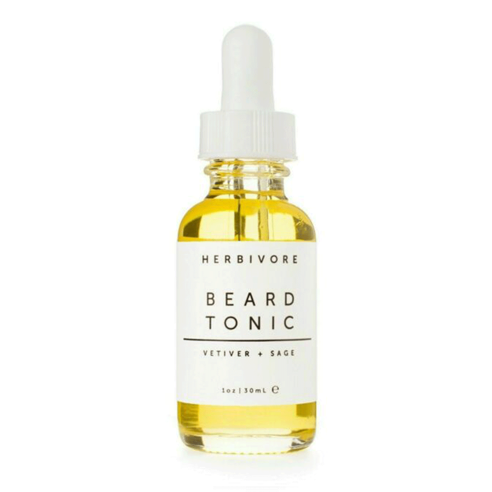 Beard Tonic Vetiver + Sage