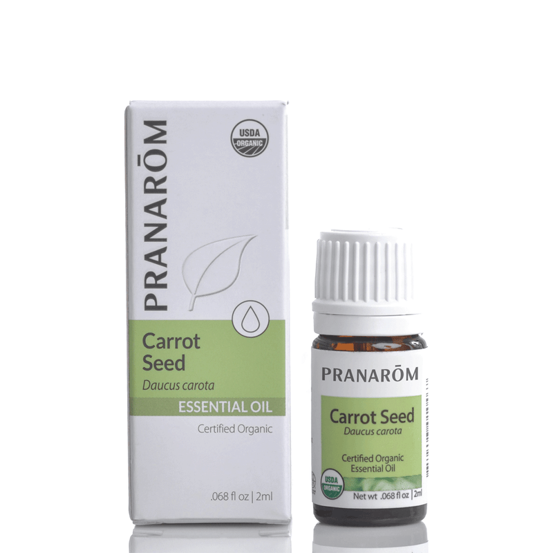 Carrot Seed Essential Oil 2ml