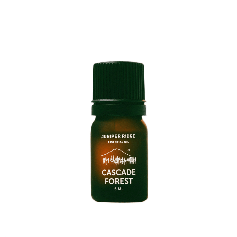 Cascade Forest Essential Oil Blend