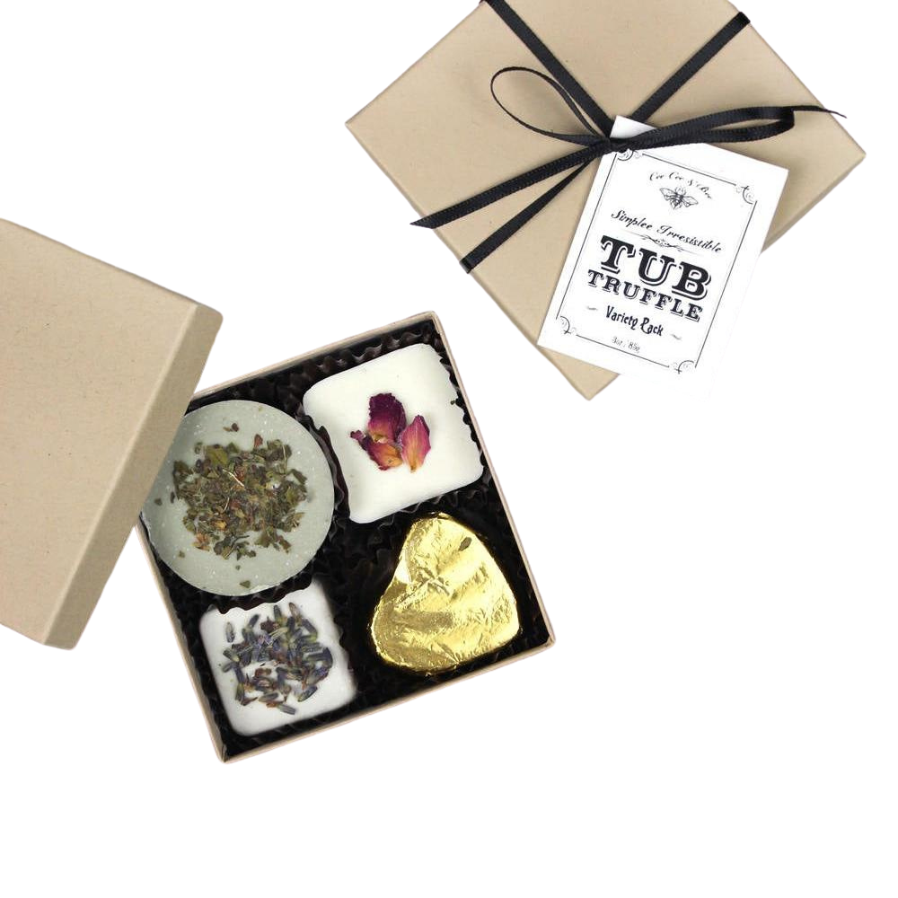 Tub Truffles Gift Set (2 sizes)