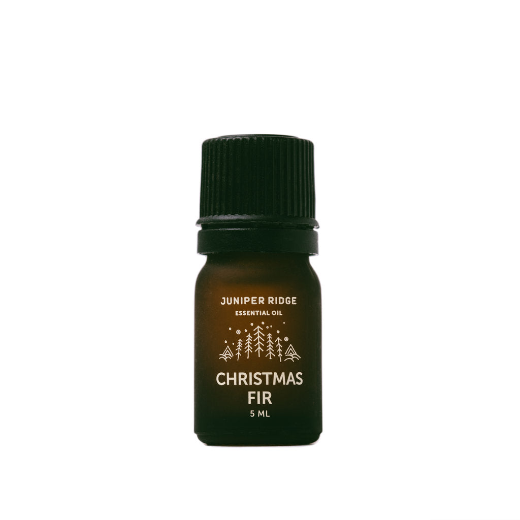Christmas Fir Essential Oil Blend
