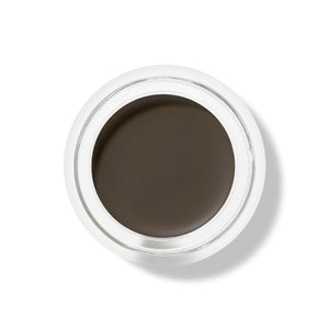 Medium Brown. Long Last Brows. Natural brow gel shapes, fills, and perfects. Fruit Pigmented® Natural Vegan Cruelty Free Gluten free. Made in USA