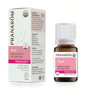 PranaKids: Play Diffusion Blend 5ml