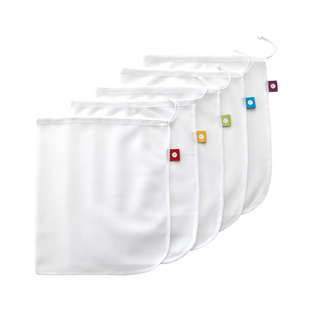 Reusable Produce Bag (Set of 5)