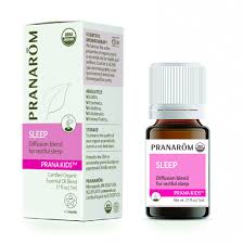 PranaKids: Sleep Diffusion Blend 5ml