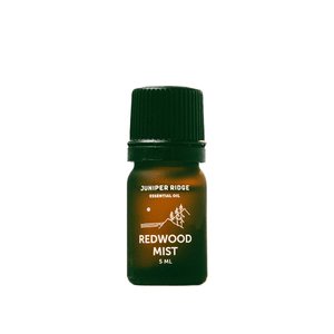Redwood Mist Essential Oil Blend