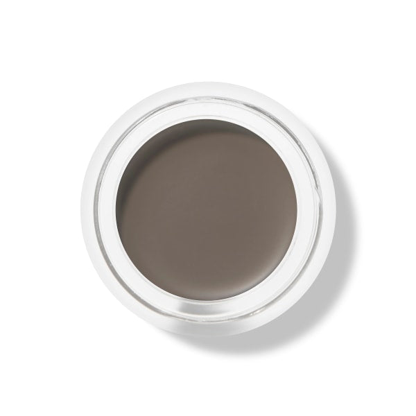TAUPE. Long Last Brows. Natural brow gel shapes, fills, and perfects. Fruit Pigmented® Natural Vegan Cruelty Free Gluten free. Made in USA