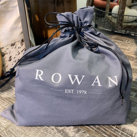Rowan Accessories - beWoolen