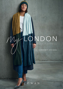 My London - Georgia Farrell - beWoolen