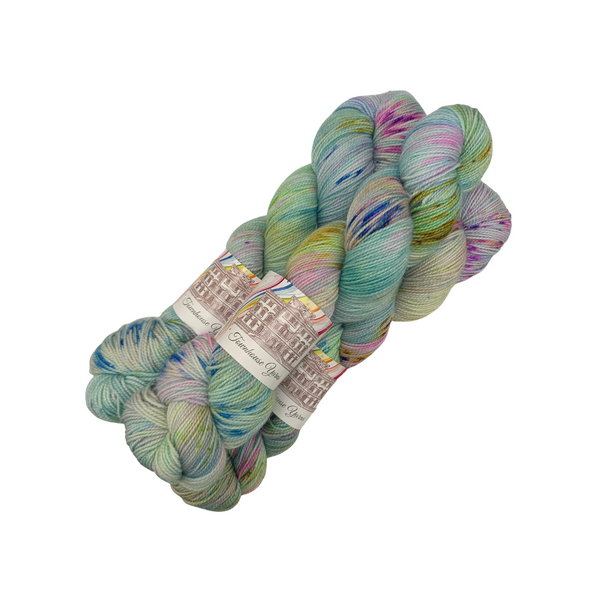Townhouse Yarns Clarendon Sock - beWoolen