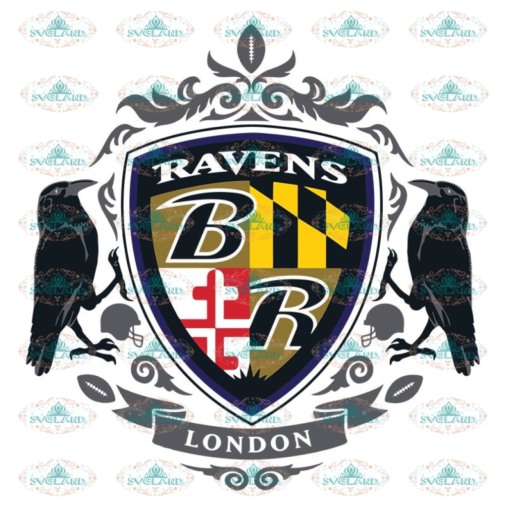 Baltimore Ravens Big Truss 2020 Svg, Baltimore Ravens NFL Team, Football Svg, NFL Svg, Cricut File, Clipart, Sport Svg, Love Football Svg