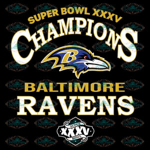 Baltimore Ravens Champions Svg, NFL Svg, Sport Svg, Football Svg, Cricut File, Clipart, Love Football Svg, Love Sport Svg, Png, Eps, Dxf