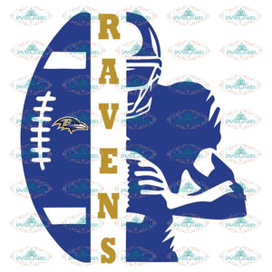 Baltimore Ravens Player Svg, Baltimore Ravens Svg, NFL Svg, Cricut File, Clipart, Player Svg, Sport Svg, Football Svg, Png, Eps, Dxf