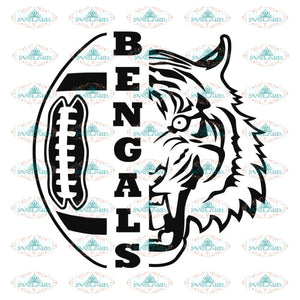 Cincinnati Bengals Svg, For Life Bengals Svg, Cricut File, Clipart, Football Svg, NFL Svg, Sport Svg, Love Football Svg, Love Bengals Svg14