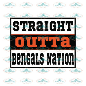 Cincinnati Bengals Svg, For Life Bengals Svg, Cricut File, Clipart, Football Svg, NFL Svg, Sport Svg, Love Football Svg, Love Bengals Svg24