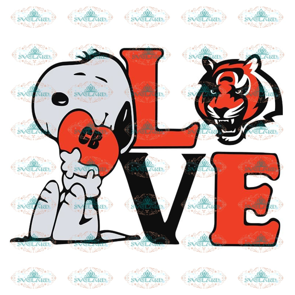 Cincinnati Bengals Svg, For Life Bengals Svg, Cricut File, Clipart, Football Svg, NFL Svg, Sport Svg, Love Football Svg, Love Bengals Svg59
