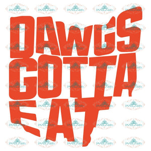 Cleveland Browns Svg, Browns Dawgs Gotta Eat Svg, Love Browns Svg, Cricut File, Clipart, Football Svg, Skull Svg, NFL Svg, Sport Svg, Love Football Svg