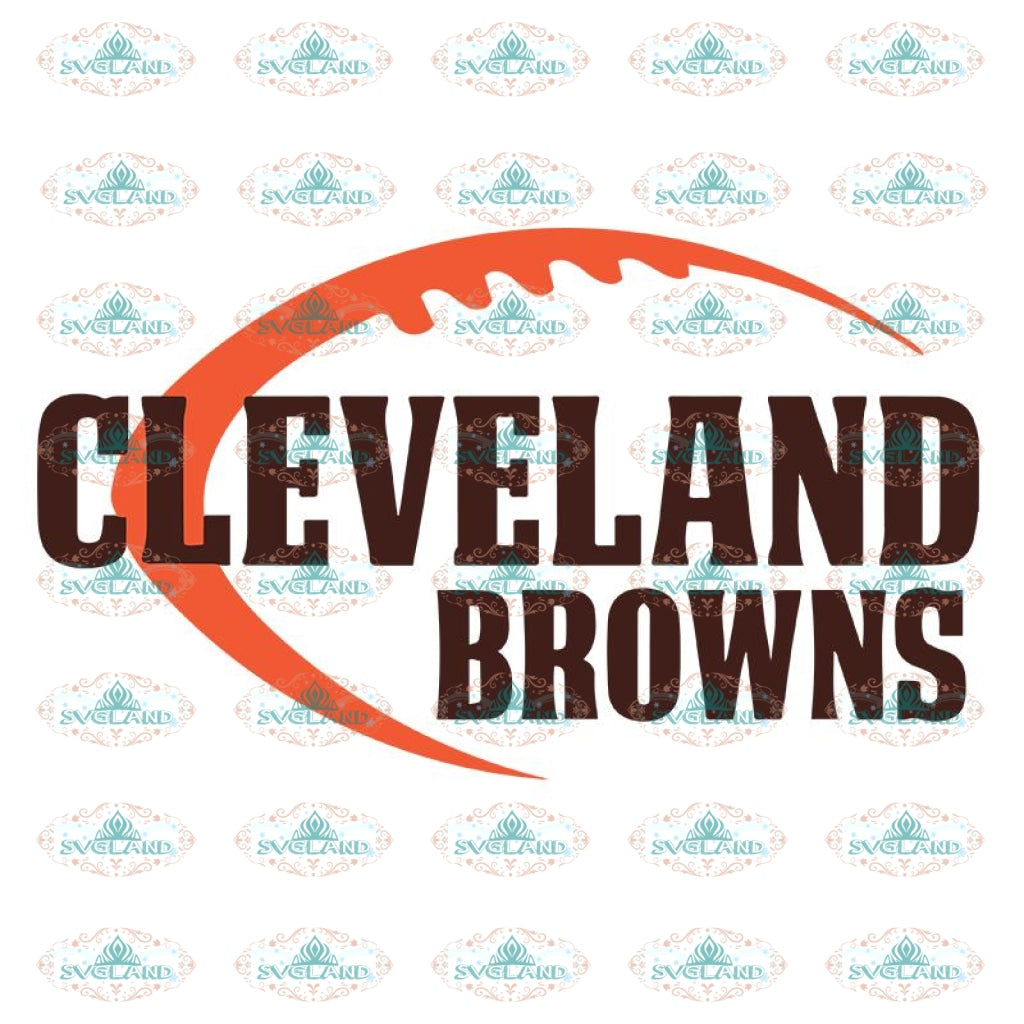 Cleveland Browns Svg, Logo Browns Svg, Love Browns Svg, Cricut File, Clipart, Football Svg, Skull Svg, NFL Svg, Sport Svg, Love Football Svg13