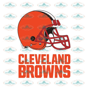 Cleveland Browns Svg, Logo Browns Svg, Love Browns Svg, Cricut File, Clipart, Football Svg, Skull Svg, NFL Svg, Sport Svg, Love Football Svg7