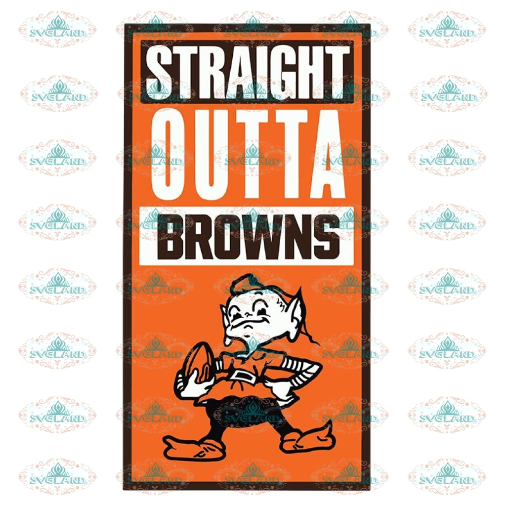 Cleveland Browns Svg, Love Browns Svg, Cricut File, Clipart, Football Svg, Skull Svg, NFL Svg, Sport Svg, Love Football Svg6