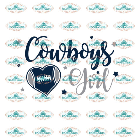 Dallas Cowboys Dallas Svg Football Cowboy Shirt College Digital