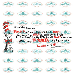 Dr Seuss Svg Bundle File Grinch Dr Seuss Gift Birthday Print Poster Digital
