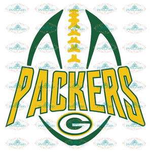Green Bay Packers Football Svg, Green Bay Packers Svg, Packers Quotes, Cricut Silhouette, Clipart, NFL Svg, Football Svg, Sport Svg2