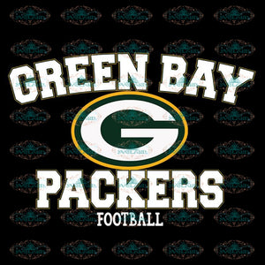 Green Bay Packers Svg, Green Bay Packers Logo Svg, Packers Love Svg, Cricut File, Clipart, Football Svg, Sport Svg, NFL Svg, Sport Svg 5