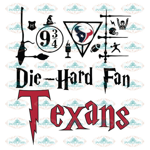 Houton texans Svg, Harry Potter Svg, Cricut File, Clipart, NFL Svg, Football Svg, Sport Svg, Love Football Svg, Png, Eps, Dxf