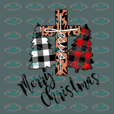 Jesus Merry Christmas Jesus Svg Winter Christmas Decor Gift Outfit Ornament Png Dxf Ep Digital
