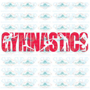 Love Svg Sports Gymnastics Mom Life Gymnast Shirt Design Vector Digital