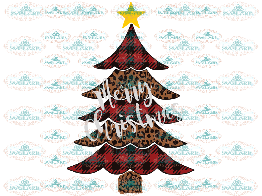 Merry Christmas Gift Outfit Ornament Digital File Vinyl For Cricut Svg Cut Files Clipart Silhouette