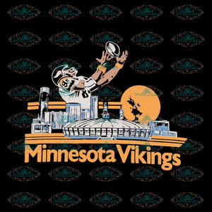 Minnesota Vikings Svg, Vikings Football Svg, Love Svg, NFL Svg, Cricut File, Clipart, Leopard Svg, Sport Svg, Love, Football Svg17
