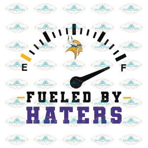Minnesota Vikings Svg, Vikings Logo Svg, Fueled By Haters Svg, NFL Svg, Cricut File, Clipart, Leopard Svg, Sport Svg, Football Svg