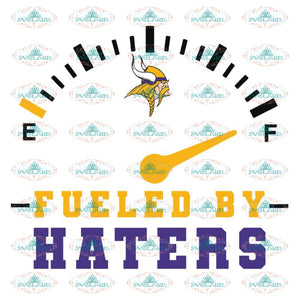 Minnesota Vikings Svg, Vikings Logo Svg, Fueled By Haters Svg, NFL Svg, Cricut File, Clipart, Leopard Svg, Sport Svg, Football Svg2