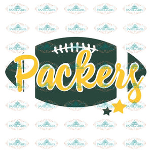 Packers Football Svg, Green Bay Packers Svg, Packers Quotes, Cricut Silhouette, Clipart, NFL Svg, Football Svg, Sport Svg3