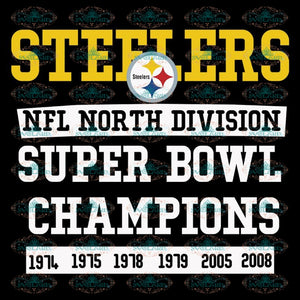Pittsburgh Steelers Svg, Pittsburgh Super Bowl Champions Svg, Cricut File, Clipart, NFL Svg, Football Svg, Sport Svg, Love Football Svg, Png, Eps, Dxf