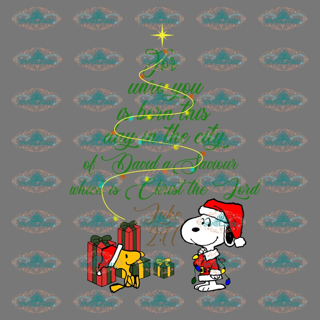 Snoopy Snoopy Design Christmas Gift Outfit Ornament Png Digital