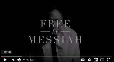 Steve Olin's Testimony - A Jewish Billionaire who found YESHUA!! (Free in Messiah)