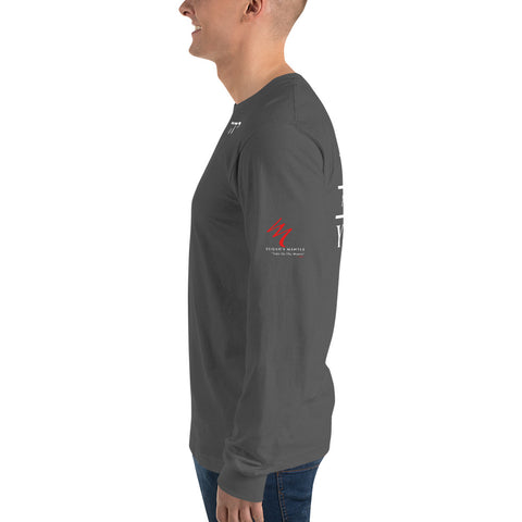 """Ruach HaKodesh"" - 100% Cotton Long Sleeve T-Shirt"