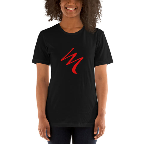 Depression - Anxiety to Saved - Short-Sleeve T-Shirt