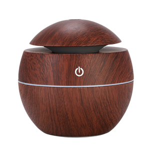 Round Color Changing Oil Diffuser