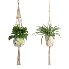 Load image into Gallery viewer, Boho Plant Hanger