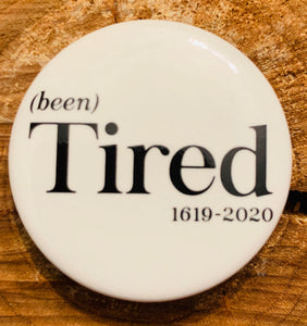 Tired // 1.5'