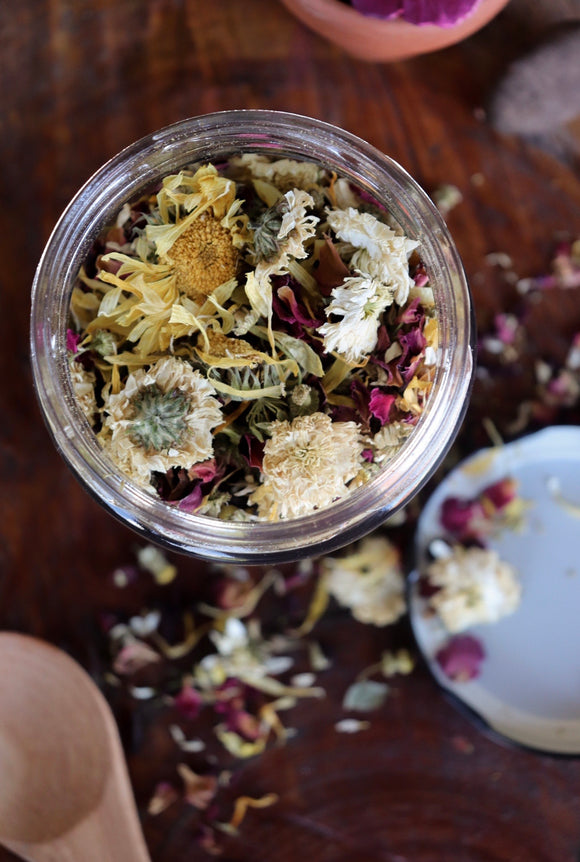 Dried Flower mix