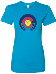 Colorado Flag Women's Shirt (POD fundraiser)