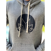MANTRA Pull Over Hoodie Eco Tri Grey