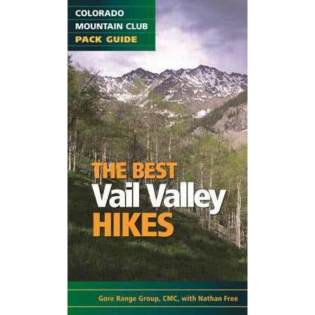 The Best Vail Valley Hikes